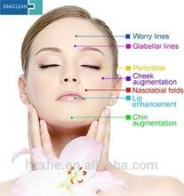 Facial Dermal Implant (Dermal Filler)