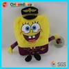 Wholesale plush yellow toy