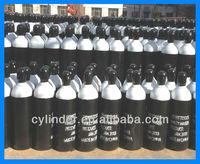 seamless steel oxygen steel tank