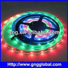 ws2812 led pixel strip;dream color led strip 5v