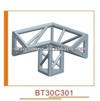 Factory prices, aluminum truss - three side corner