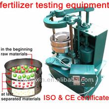 20 years factory alibaba golden supplier fertilizer testing equipment