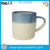 ceramic bisque mug