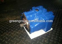 Rexroth uchida pompe, ap2d36, ap2d18, ap2d32, ap2d25, ap2d42, kobelco, kubota, doosan, daewoo, hyundai, pelle pompe hydraulique sunward