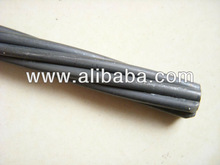 steel strand wire