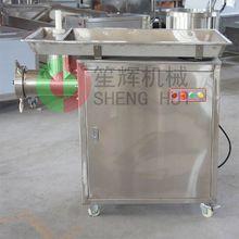 very popular commercial frozen meat mincing machine JR-Q52L