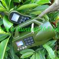 Chiamata uccello elettronico cp-550 con telecomando senza fili