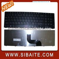 Laptop Keyboard For Acer 5810 5536 5800 5738 7552 5252