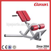 MT-6041 Ganas Fitness Equipment Adjustable Roman Chair For Sale