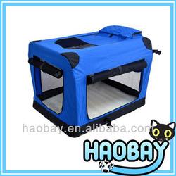Cozy Pet House Steel Pet Travel Cage