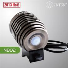 BEST !! INTON high quality 2014 new design mini model NB02 1000 LM bike led