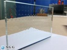 12mm non slip glass