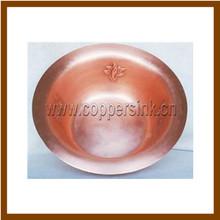 hand/hair/cloth/food/foot copper basin