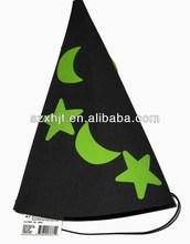 glow in dark pinnacle hat for halloween