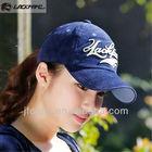 100% cotton corduroy paillette fashion 3D Patch embroidery 6-panel baseball cap sports cap peaked cap and hats