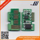 toner chips for samsung mlt-d101s Samsung 2160 101 SCX-3400F 3405F 3407 cartridge chip