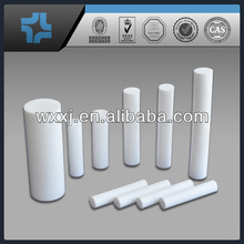 Vehicle slide reliable forward outstands ptfe rod