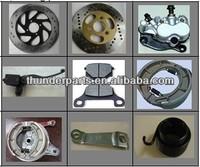 Haojian motorcycle parts,Sukida motorcycle parts,brake parts