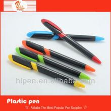 Fashion custom logo pen gift promotion