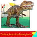 caminar mecedora dinosaurio de atracciones para los niños