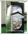 hidropónicos crece la luz lámpara fluorescente t5 de precio de interior para el cultivo de plantas 24w 54w