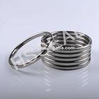 ANSI 316/316L sealing metal ring joint gasket