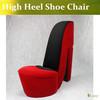 high heel shoe chair furniture