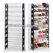 30 pairs 10 shelf organizer TM-110-10
