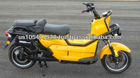 ZEV T 8500 electric motorcycle