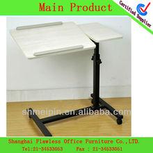 modern design adjustable laptop desk stand corner computer desk commercial furniture desk