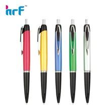Elegant Design Retractable Promotion Pen