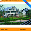 Steel Constructed Prefabricated Mobile House