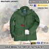 alpha m65 army field jacket