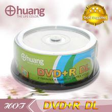 Blank dvd+r 8.5GB