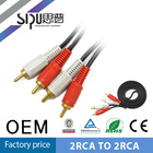 SIPU Best av to rca cable for tv