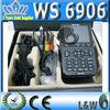 Satlink WS-6906 Digital Satellite Finder Meter TV Signal setting & aligning WS6906