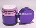 airless frasco acrílico cosmético embalagem