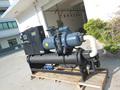 Alta calidad refrigerado por aire tornillo de agua Chiller unidad intercambiadora con R407 ( enfriador de vinos unidades )