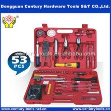 1/2'',1/4'' vehicle repairing tool kit for rc car