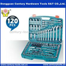 1/2'',1/4'' vehicle repairing mechanical hand tool kit