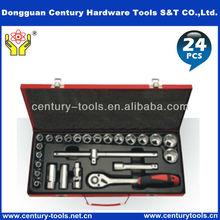 1/2'',1/4'' vehicle repairing extension screwdriver tool kit