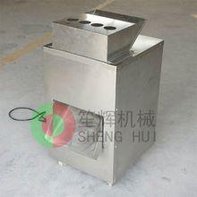 shenghui factory special offer frozen blocks of meat slicing machine qj-1000