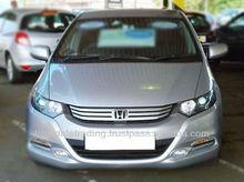 2010 Honda Insight 1.3 IMA ES HYBRID 5DR CVT