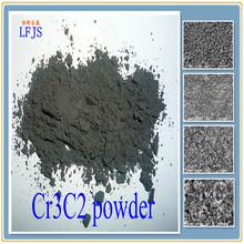 Chromium carbide hardness