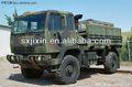 Shaanxi militaire camion 4 x 4 à vendre
