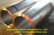 ASTM A209 T1 Seamless alloy tube for petroleum industry and Heat Exchanger in shanghai china