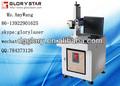 Rolamento da fibra da marcação do laser da máquina para a indústria de autopeças fol-20