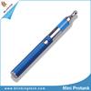 2ml pyrex glass tube protank mini clearomizer ,EGO thread