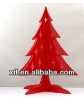 Acrylic Christmas tree, Xmas tree