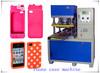 silicon mobile phone case making machine